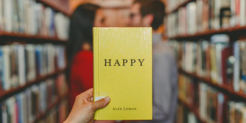 Learn to be Happy Ebook
